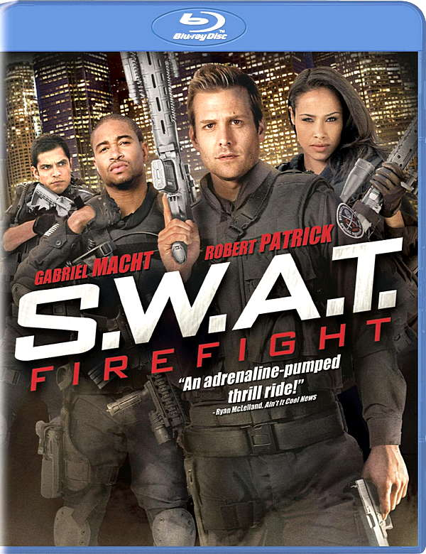 S.W.A.T. Firefight + Legenda   BluRay 480p