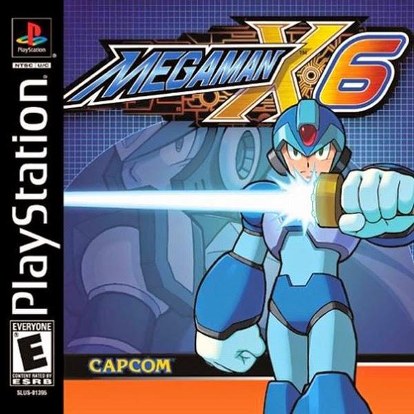 Megaman X6 | El-Mifka