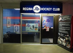 REGINA PATS - OFFICE