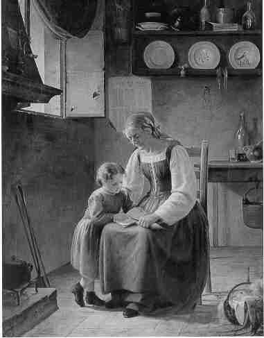 I consigli della nonna sapori di casa nostra - Consigli della nonna per pulire casa ...
