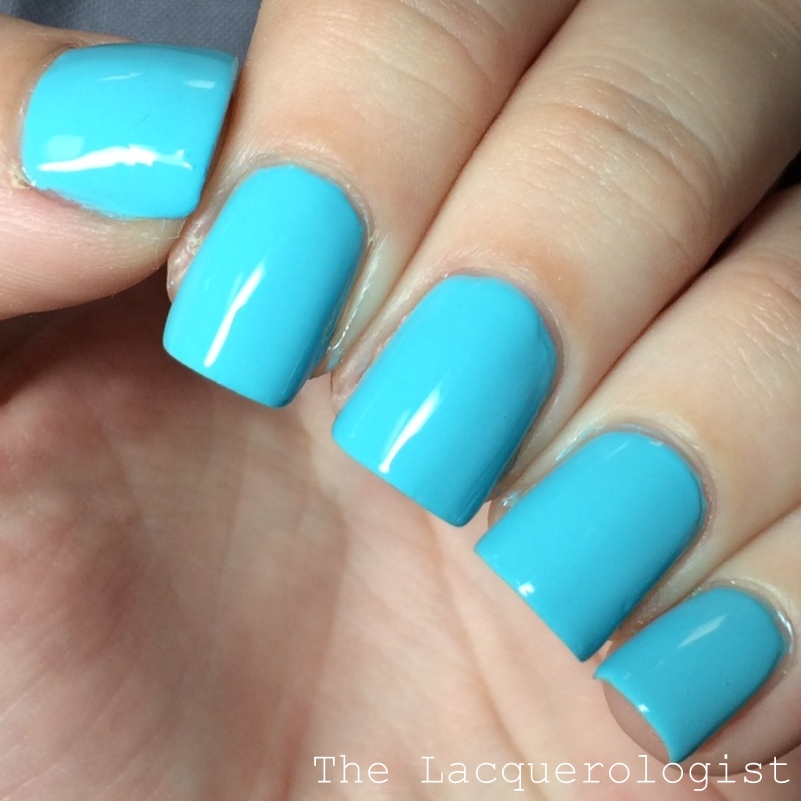 Pure Nail Lacquer Swatches & Review! | Casual Contrast | Bloglovin\'