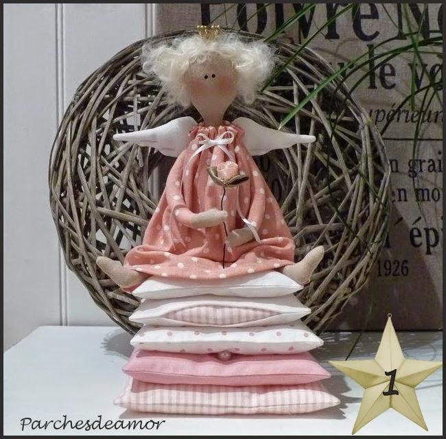 NUEVO SAL - La Princesa y el Guisante