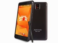 Harga Advan Star Note