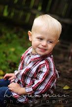 Our Little Cowboy