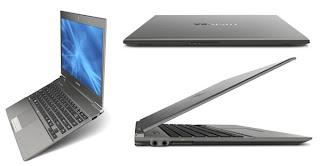 harga laptop terbaru Toshiba Portege Z830 ultrabook