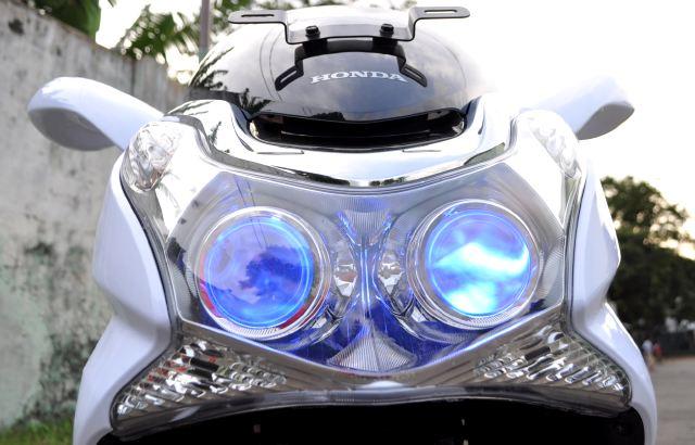 Lampadas HS5 12V 35/30W - Página 4 Honda+PCX+Minimalis+New+ss