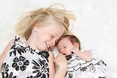 Winston Salem Newborn Photographers | Triad Newborn Photographers | Fantasy Photography, LLC