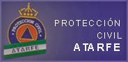proteccion civil atarfe
