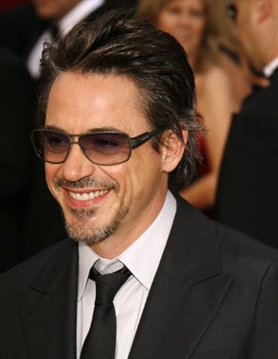 Upcoming Movies of Robert Downey Jr