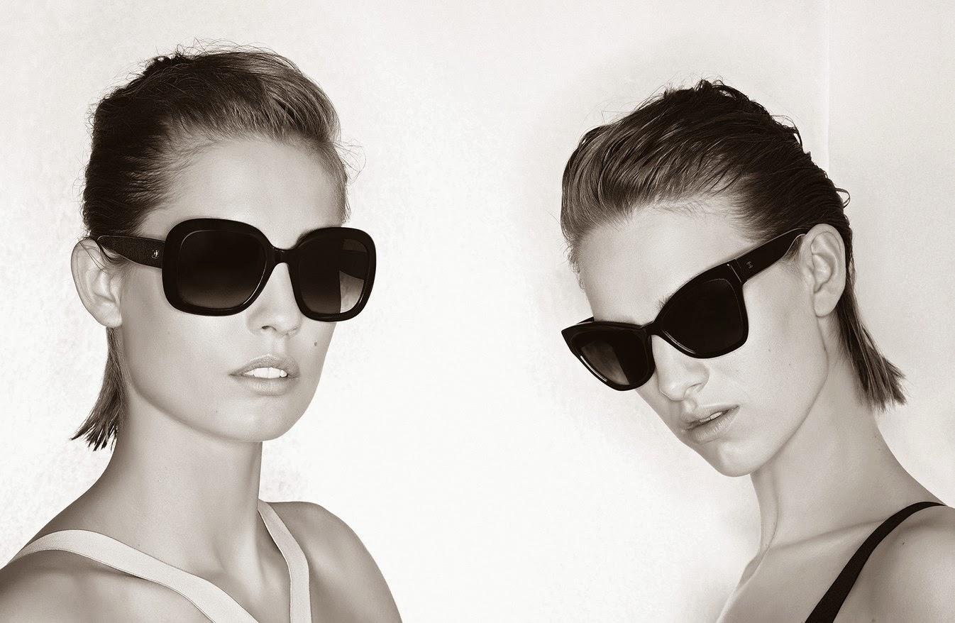 VipandSmart Black SS sunglasses