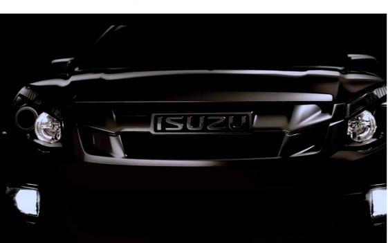 Isuzu Panther Grand Touring Cover Ban Serep Mobil
