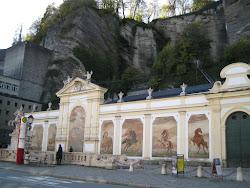 Salzburg, 2008