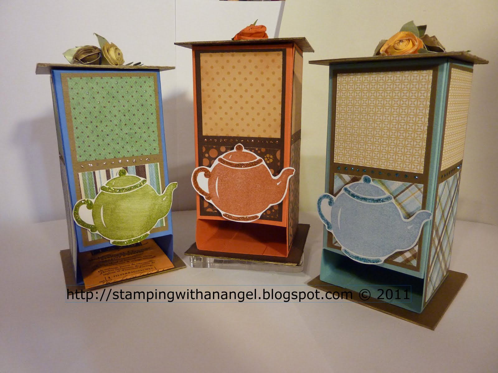 1000 images about stampin up tea bag gift box on pinterest tea bag holders gift boxes and teas. Black Bedroom Furniture Sets. Home Design Ideas