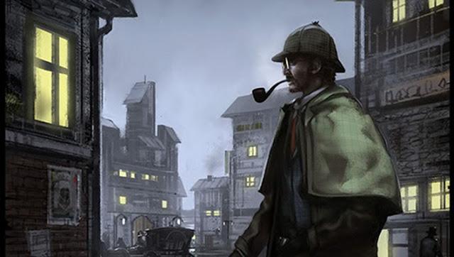 Londra Sherlock Holmes