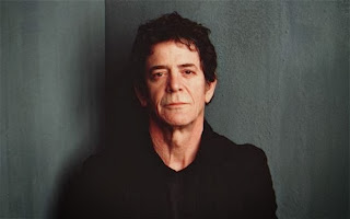 FEATURING: LOU REED