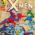 Coleção Histórica Marvel: Os X-Men Vol. 4