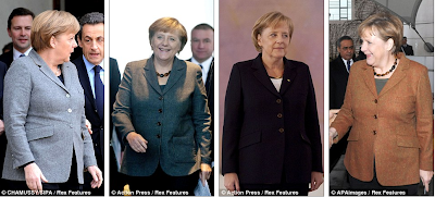 Fifty Shades of Merkel @osaseye.blogspot.com