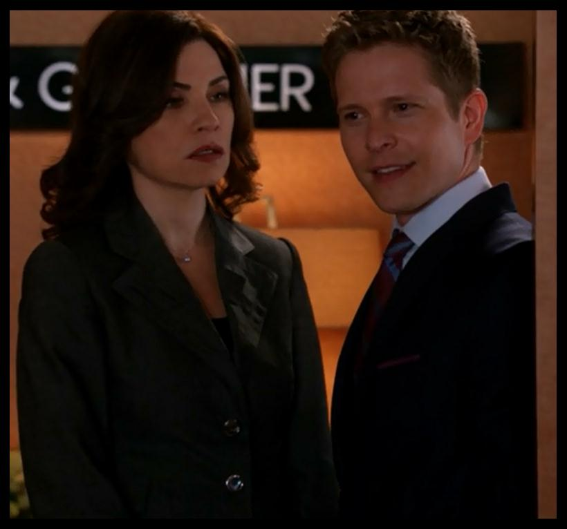 Lockhart Gardner: The Good Wife: \