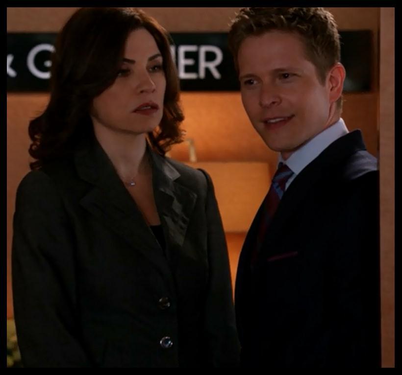 Lockhart Gardner: The Good Wife: \