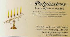 Polylustres - Restaurações e Antiquário