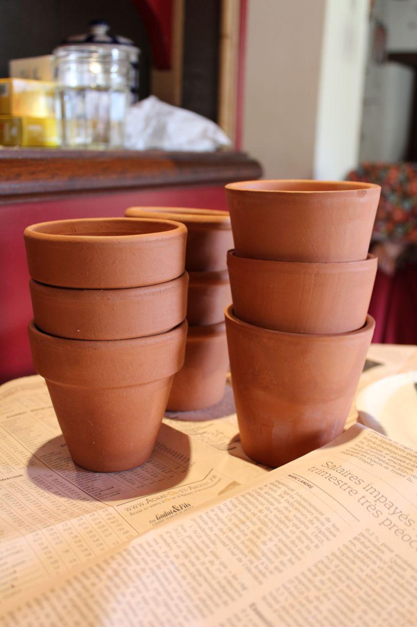 esperluette est tr 232 s coquette le petites poteries