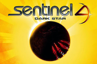 Screenshots of the Sentinel 4: Dark star for Android tablet, phone.
