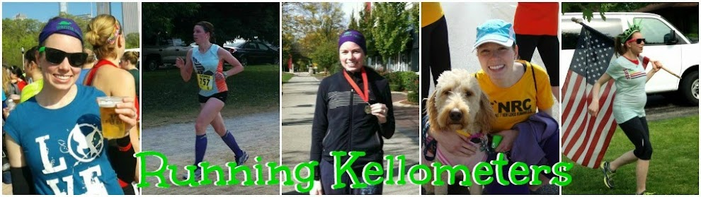 Running Kellometers