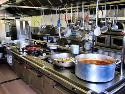 Gastronomia tipica francesa 149518 ereas de una cocina for Cuarto frio cocina