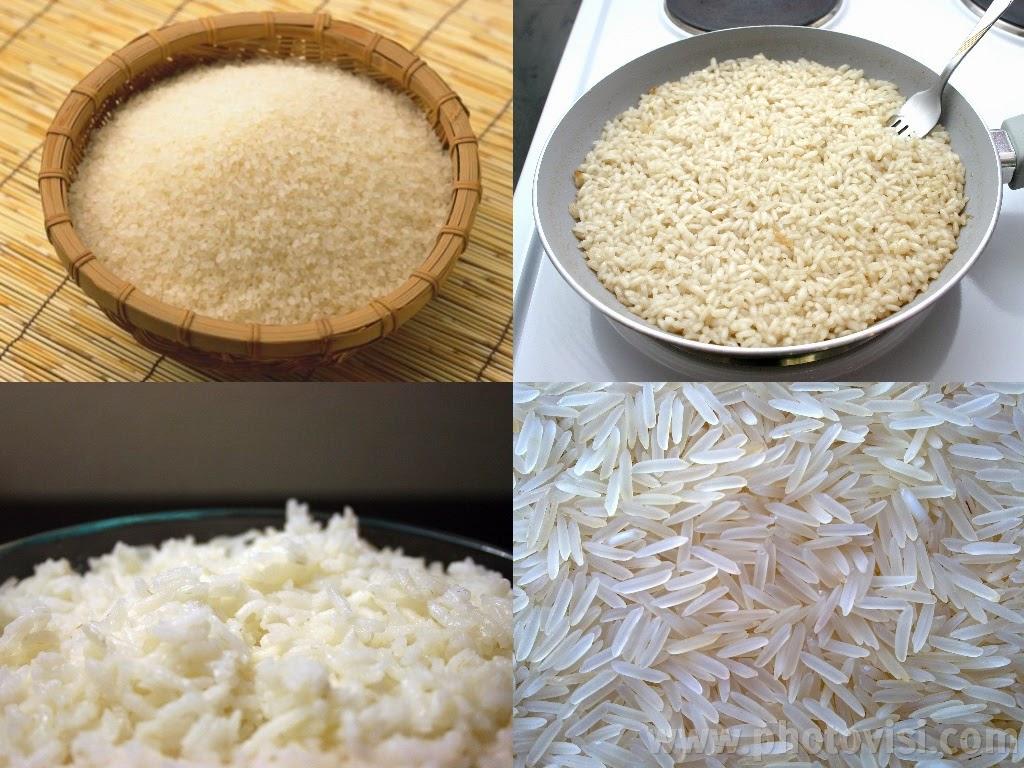 استخدامات غريبة للأرز غير أكله