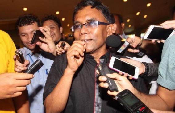 Pertemuan tertutup dengan Najib, pemimpin Umno Kedah diarah tutup mulut