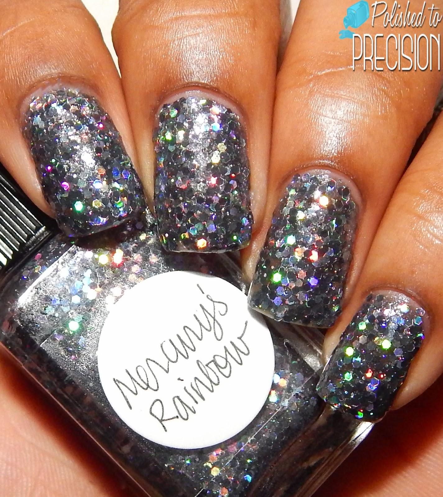 Lynnderella Mercury's Rainbow