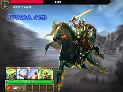 Heroes de Camelot Como Conseguir Gemas