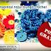 15 Inspirasi Rajut Bunga Crochet dan Pola Gratis