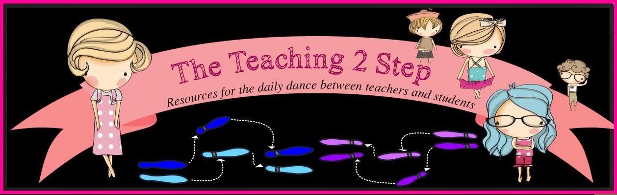 http://theteaching2step.wordpress.com/