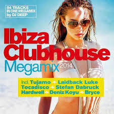Baixar CD Ibiza Clubhouse Megamix 2014 Download