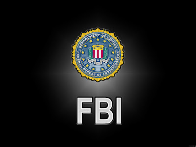 Federal Bureau of Investigation Background Wallpapers Logo
