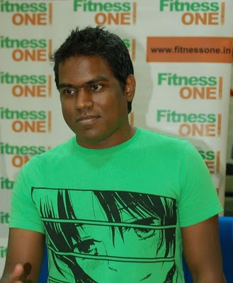After scoring music for several hit songs yuvan shankar raja is