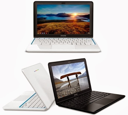 HP Chromebook 11. D'Gadget