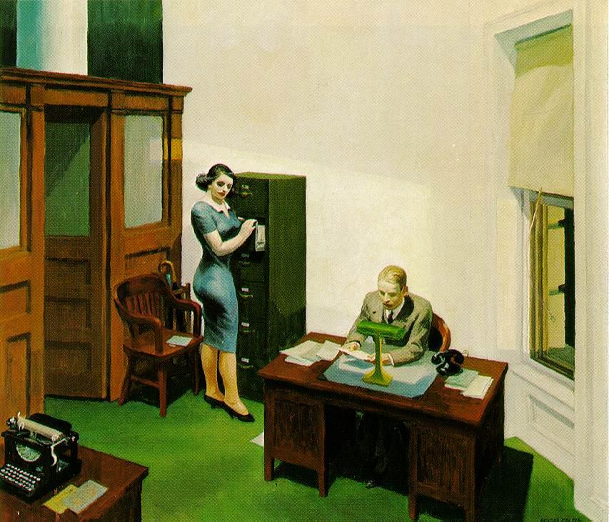 Extrêmement histoire-d-arts: ROCKWELL, Triple autoportrait, 1960 SQ03