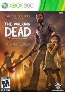 Download The Walking Dead GOTY Edition - Xbox 360