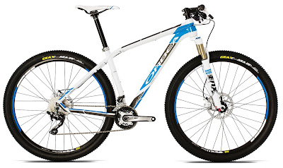 2013 Orbea Alma 29er H30 Bike