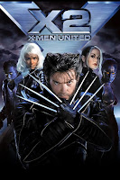 X-Men 2 United 2003 Hindi 720p BRRip Dual Audio Full Movie Download