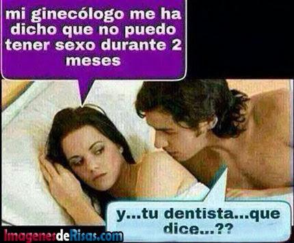 Y tú Dentista que dice?