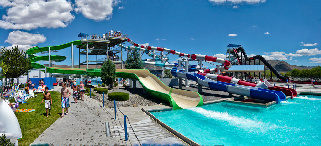 Serious Amusement Google Alert Water Park