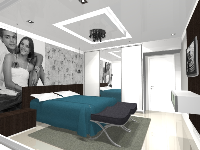 decoracao de interiores quarto de casal:Decoracao Quarto Casal
