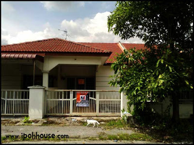 IPOH HOUSE FOR SALE (R04471)