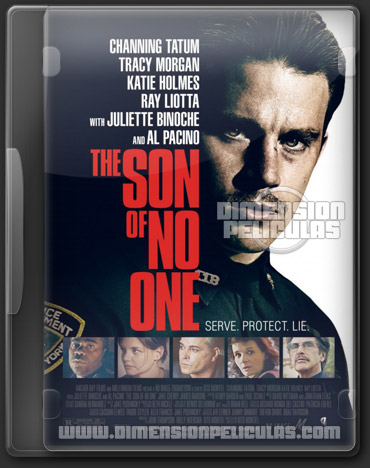 The Son of no One (HDRip Ingles Subtitulado) (2011)