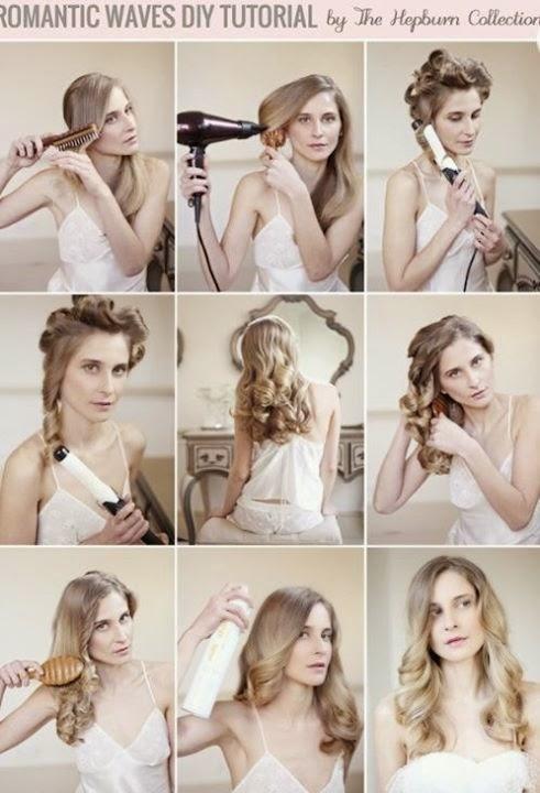 Women Hair Style Tutorials #8....