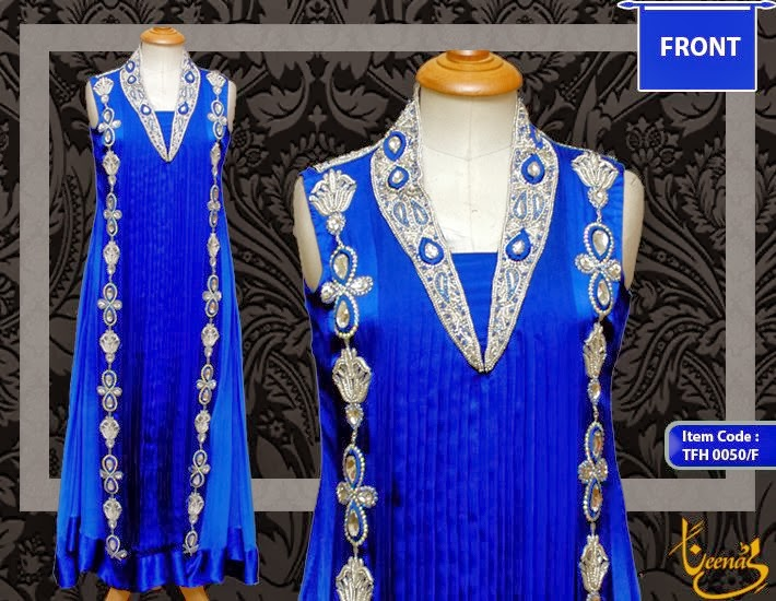 Pakistani-latest-formal-wear-2014