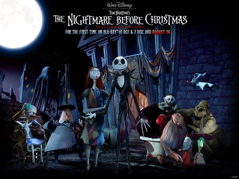 haveyousceneitallbefore - Watch The Night Before Christmas Online Free